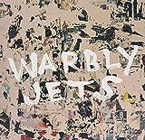Warbly Jets (Blue Vinyl) [Vinilo]