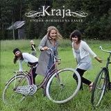 Songtexte von Kraja - Under himmelens fäste