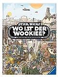 Star WarsTM Wo ist der Wookiee?: Eine galaktische Bildersuche