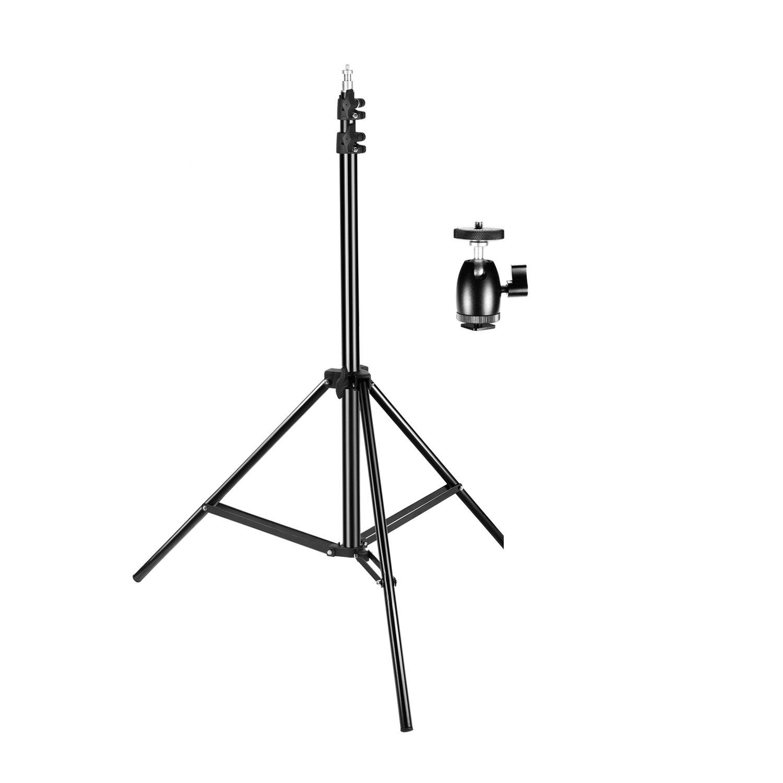 Neewer 190cm Support de Lumière Réglable