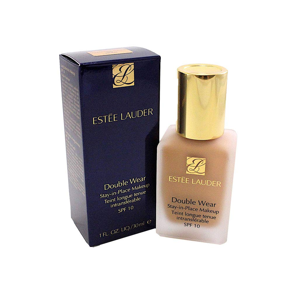 Estee Lauder Double Wear Stay-In-Place Makeup SPF 10 38 Wheat by Estee Lauder
