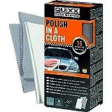 Sumex QUIXX50 Polish avec Chiffon en Cotton