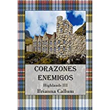 Corazones Enemigos (Highlands nº 3)