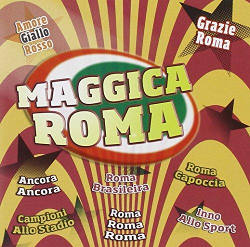 Preisvergleich Produktbild Maggica Roma