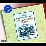Bach: 6 Brandenburg Concertos; 4 Ouvertures; Tripel Concerto BWV 1044 (3 CDs)