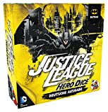 Heidelberger Spieleverlag  - Justice League: Hero Dice, Batman, gelb
