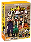 My Hero Academia Edition collector Tome 7