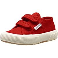 SUPERGA 2750-cotjstrap Classic, Sneaker Bambino