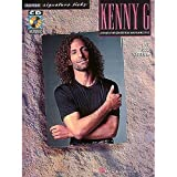 Saxophone Signature Licks: Kenny G. Partitions, CD pour Guitare, Saxophone