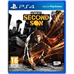 Enjoy Your Power inFAMOUS Second Son, a PlayStation 4 exclusive, brings you an action adventure game where surrounded by a society that fears them, superhumans are ruthlessly hunted down and caged by...