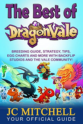 The best of dragonvale: breeding guide, strategy, tips.