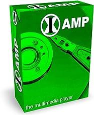 1X-AMP – Audioplayer (2018er Version) Virtuelle Stereoanlage, Virtuelle Hifianlage, Jukebox und Audio Player Windows