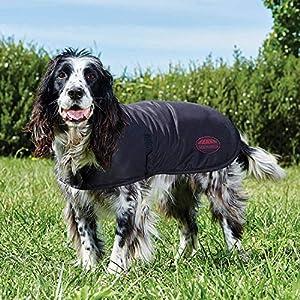 WEATHERBEETA Manteau Couvre-reins Manteau pour chien Wax