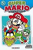 Super Mario - Manga Adventures T5