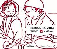 Cousas da vida nenos par  Castelao