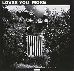 Loves You More(Elliott Smith Tribute)