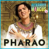 Alexander Marcus - Pharao (Limited Deluxe-Box Edition inkl. Picture-Vinyl, Bucket Hat, Album-CD & Kunstdruck)