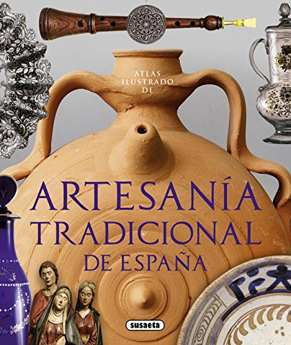 atlas-ilustrado-de-artesania-tradicional-de-espana