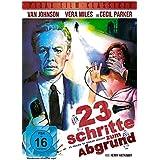 23 Schritte zum Abgrund (23 Paces to Baker Street) - Packender Krimi-Thriller mit Van Johnson und Vera Miles