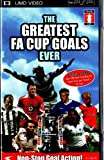 Cheapest The Greatest FA Cup Goals Ever! (UMD) on PSP