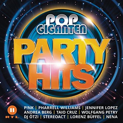 Pop Giganten Party Hits [Explicit]