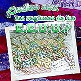 ¿Cuáles son las regiones de los E.E.U.U.?: What Are the US Regions? (Little World Social Studies) (Spanish Edition)...