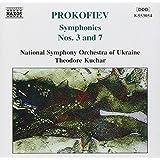 Sinfonien 3 und 7