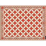 mySPOTTI BY-S-817 buddy Dayira, Vinilo-alfombra del piso, talla S