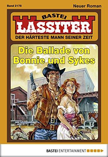 Lassiter - Folge 2178: Die Ballade von Bonnie und Sykes (Ballade De Männer)