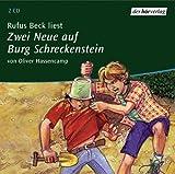 Zwei Neue auf Burg Schreckenstein (6): Vollständige Lesung
