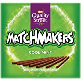 Quality Street Matchmakers Cool Mint Chocolates, 120 g