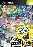Spongebob Squarepants Lights, Camera, PANTS! (Xbox)