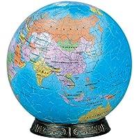 3D rompecabezas esfera 240 Unidad mundo (Ingl?s) 2024-102 (di?metro aproximadamente 15.2cm) (Jap?n importaci?n / El paquete y el manual est?n escritos en japon?s) - Comparador de precios
