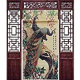JIANFEI Thermo-Türvorhang Trennwand Vorhang Rollo Okklusion Privatsphäre, 3 Farben 20 Größen Anpassbar (Farbe : 1#, größe : 180x300cm)