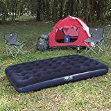 Pavillo Airbed Quick Inflation Outdoor , Blue, Double