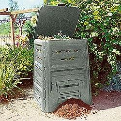 Gärtner Pötschke Komposter 640 Liter