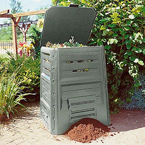 Komposter 640 Liter