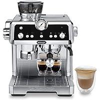 De'Longhi Specialista Prestigio EC9355.M Machine à café, expresso et cappuccino avec pompe Machine à café en grains…
