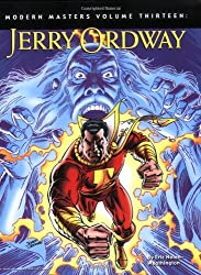 Modern Masters Volume 13: Jerry Ordway: Jerry Ordway v. 13 (Modern Masters (TwoMorrows Publishing)) by Eric Nolen-Weathington (18-Oct-2007) Paperback