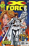 MARVEL COMICS - X FORCE / DECEMBRE 1996 - N° 61 / THE SECRET REVEALED!.