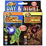 Zoo Med DBC-1E Day/Night Combo Pack 7