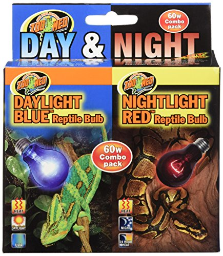Zoo Med DBC-1E Day/Night Combo Pack 3