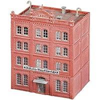 Faller Edificio industrial de modelismo ferroviario N escala 1:160 (F222201)
