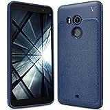 HTC U11 Plus case,Stylish cover GOGME Flexible TPU ultra