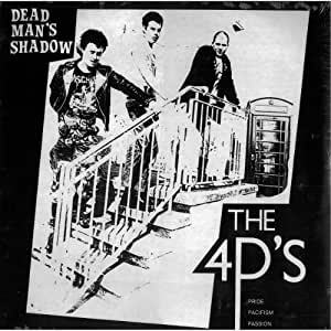 Dead Mans Shadow The 4Ps