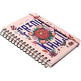 Official Frida Kahlo Academic Diary 2021-2022 A5 Week To View - 12 Months Mid Year Diary August 2021 - July 2022
