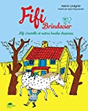 """Afficher """"Fifi brindacier Fifi s'installe et autres bandes dessinées"""""""
