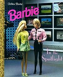 Barbie in the Spotlight