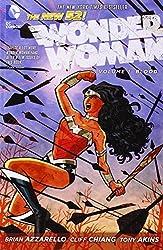 Wonder Woman, Vol. 1: Blood (The New 52) by Brian Azzarello (2013-01-15)