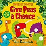 Give Peas A Chance 2 (Dinosaur Juniors)